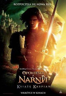 Opowieści z Narnii: Książę ...