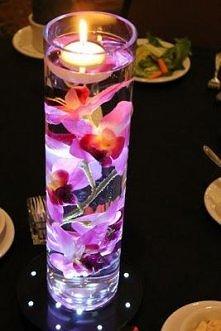 superpomysł na dekorację:)