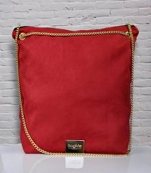 BagMe by smola - BagMe Classic: Red Lips