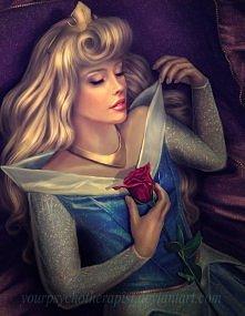 Aurora W opowieści o Śpiącej Królewnie nikt nie wie kim tak naprawdę jest Aurora Dziewczyna żyje w przekonaniu, że jest wieśniaczką o imieniu Rose. Ma wrodzony wdzięk i pogodne ...
