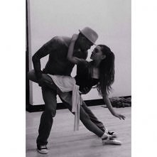 W tańcu można odkryć duszę ...