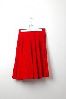 Szabatin - Czerwona spódnica