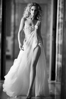 co sądzicie o tej sukience?...