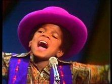 Michael Jackson Who's Loving You 1969
