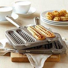 Waffle Stick Pan
