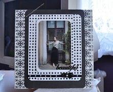kartka do albumu, zdjęcie r...