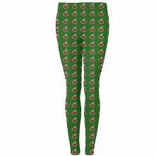 Mr. Gugu & Miss Go - Cherries leggings