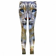 Mr. Gugu & Miss Go - Leopard leggings