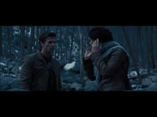 A Drop in the Ocean ~ Gale/Katniss [Catching Fire]