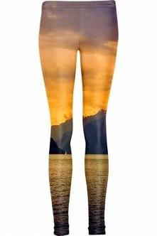 Mr.Gugu& Miss Go - Lake leggings