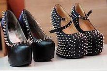 Buty z ćwiekami...ładne?Co o nich sądzicie?