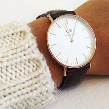 daniel wellington watch.