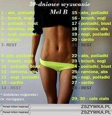 +bieganie. No to zaczynamy ćwiczenia. Zostało jeszcze około 117dni do lata.Trzeba zgubić z 5-10kg. Jak ktoś ma jakieś propozycje na ćwiczenia albo dietę która może mi pomóc osią...
