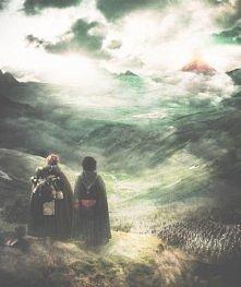 Frodo i Sam