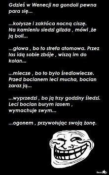 Hahahaha xD Dla zboczonych xD