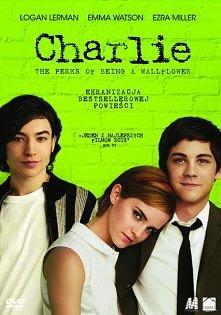 Polecam bardzo gorąco film Charlie (The Perks of Being a Wallflower )   Zamkn...