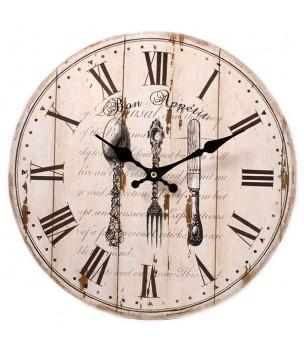 Zegar ścienny Do Kuchni Na Zegary ścienne Zszywkapl
