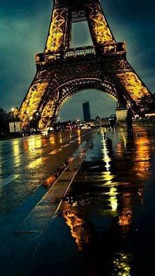 Paryż...BAJECZNY!!!