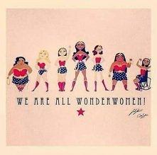 Z okazji dnia kobiet Panie pamiętajcie każda z nas jest inna, każda ma swoje wady i zalety, ale każda jest tak samo piękna <3
