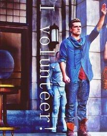 Peeta/Josh
