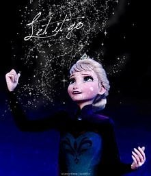 Let It Go <3