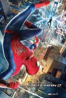 Niesamowity Spider-Man 2 (2014) Reż.Marc Webb Spider-Man staje do walki z Ele...