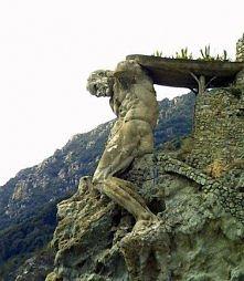 """""""Il Gigante"""", Fegina, Monterosso a Mare, Liguria, Italy."""