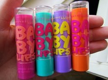 Baby lips :)