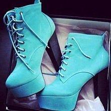 Piękne i ten kolor ....