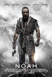 Noe: Wybrany przez Boga (2014)  Reż.Darren Aronofsky Biblijny Noe ma apokalip...