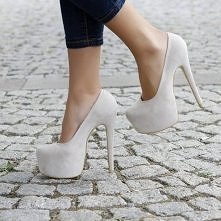lubicie wysokie buty ? ile cm ?