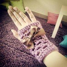 Rękawiczki idealne na wypra...