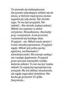 Cytaty Inspiracje Tablica Agni3szka Na Zszywkapl Strona 10