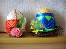 jajka karczochy