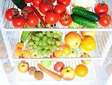 Jak przechowywać warzywa i ...