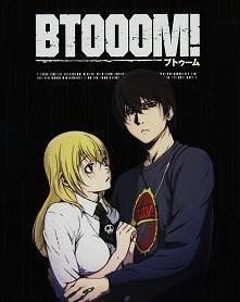 Jedne z moich ukochanych anime . Btoom <3 Sakamoto i Himiko <3