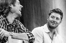 """""""Kiedy poznałem Jareda, w zasadzie od razu zostaliśmy przyjaciółmi. Jest ode mnie o 5 lat młodszy ode mnie, więc to było fajne. Wiem jak to jest być starszym bratem i on wi..."""