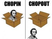 Chopout