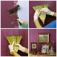 Malowanie w inny sposób