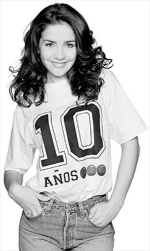 Natalia Oreiro :)