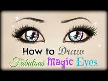 Drawing Tutorial ❤ How to d...