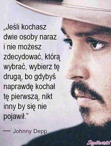 Johnny Depp! ;D