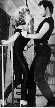 Olivia Newton John and John...