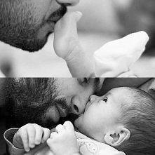 Ojcowska miłość jest bezcenna