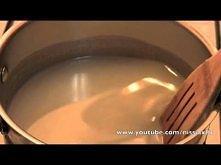Pasta cukrowa czyli domowa depilacja.