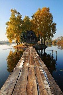Island House, Finlandia