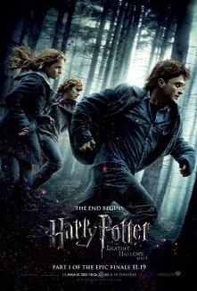 HP- Insygnia Śmierci