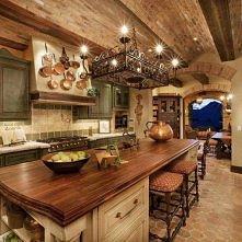 kuchnia - marzenie