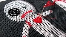 Voodoo Cross-Stitch