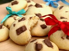 Ciasteczka z czekoladą - dz...